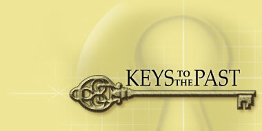keys to the past